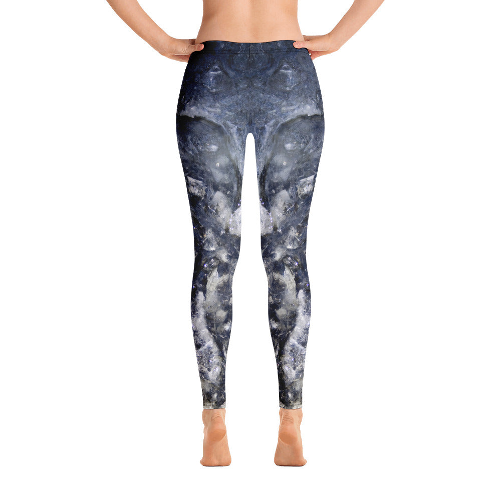 Leggings Ice Ancestor Series 176