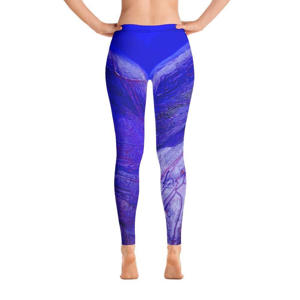 Leggings Ice Ancestor Series 95