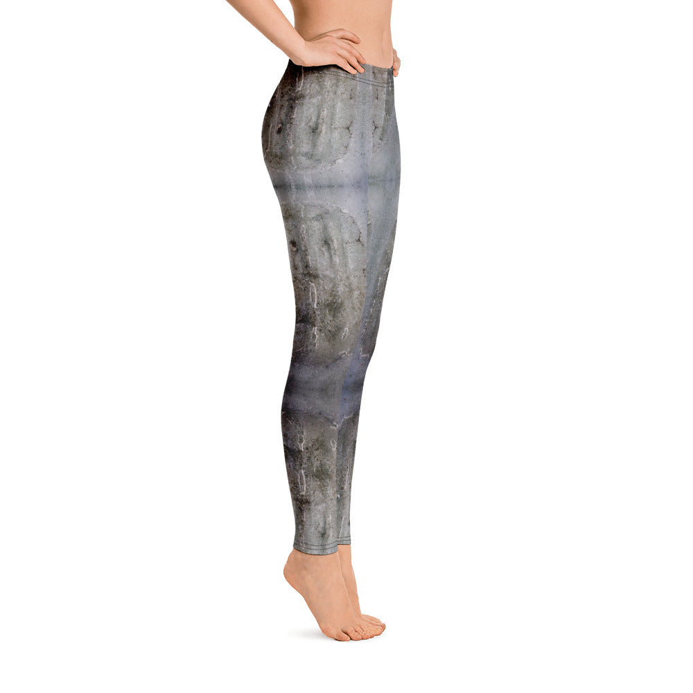 Leggings Ice Ancestor Series 165