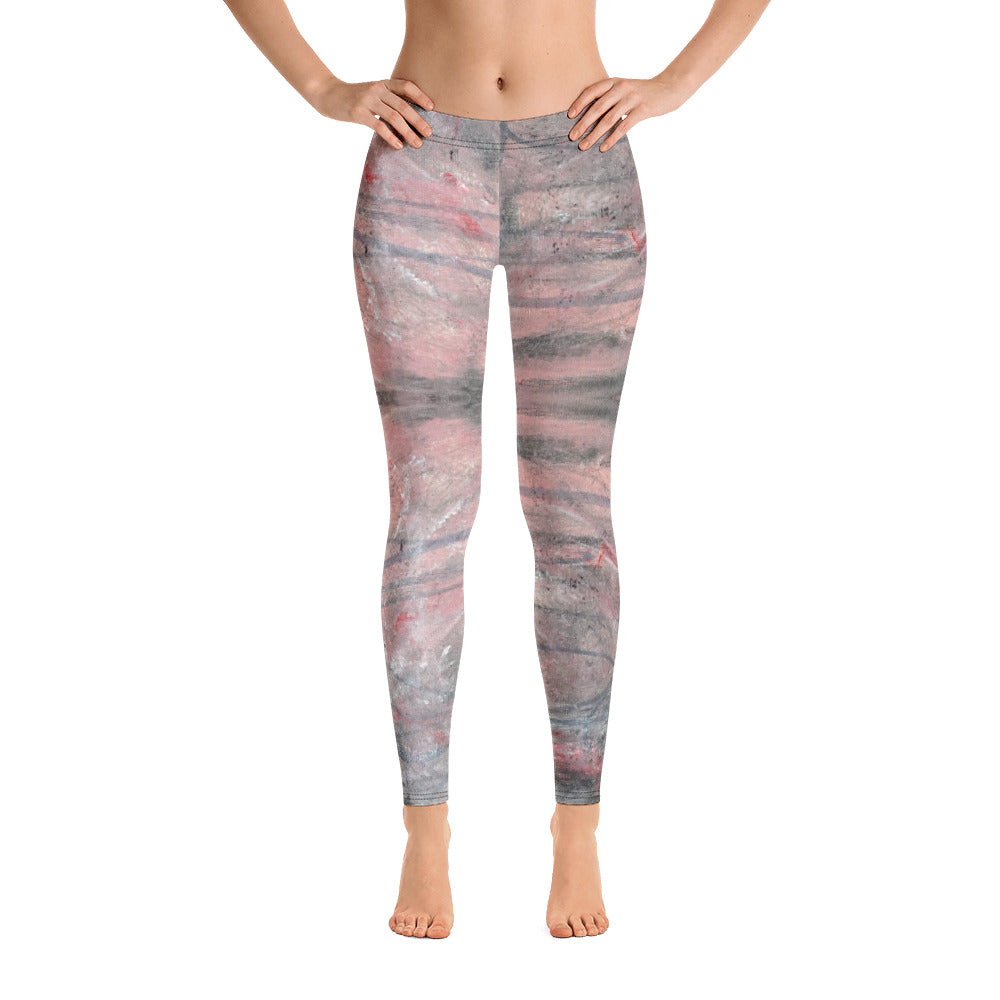 Leggings Galactic Ancestor Series 12
