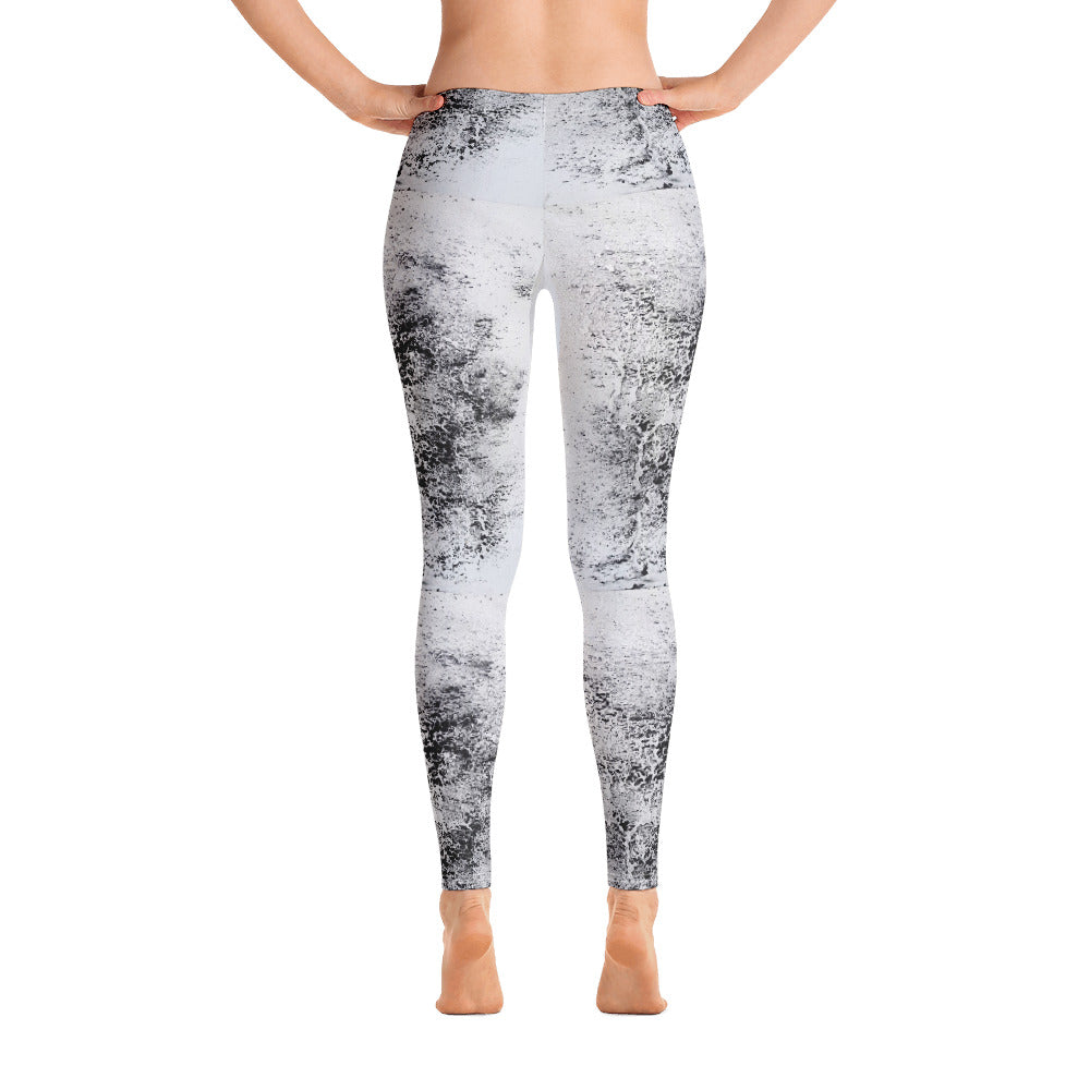Leggings Galactic Ancestor Series 33