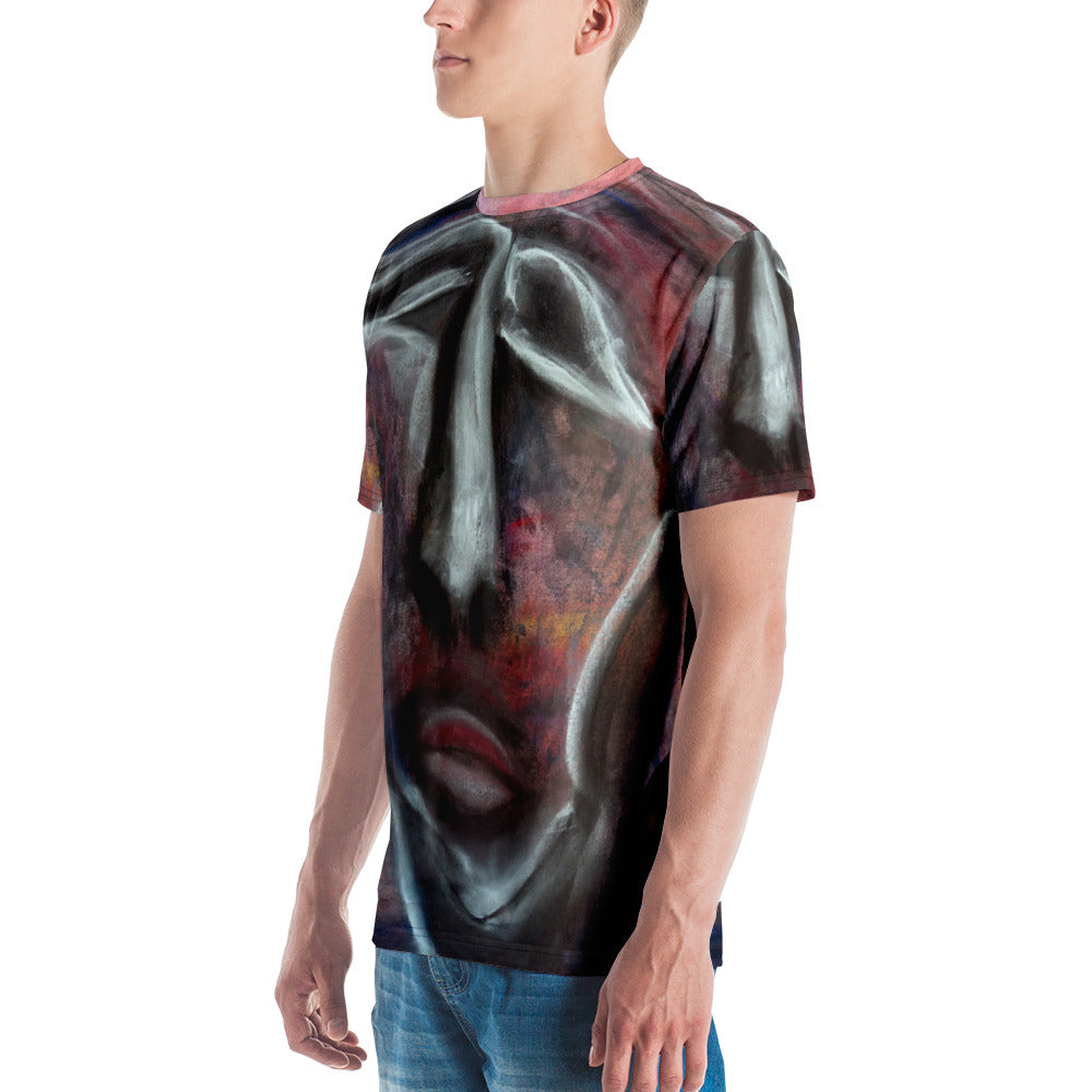 Men's T-shirt Galactic Ancestor Series 44