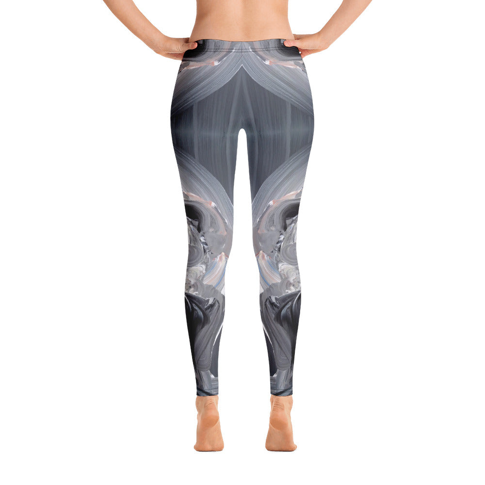 Leggings Galactic Ancestor Series 81