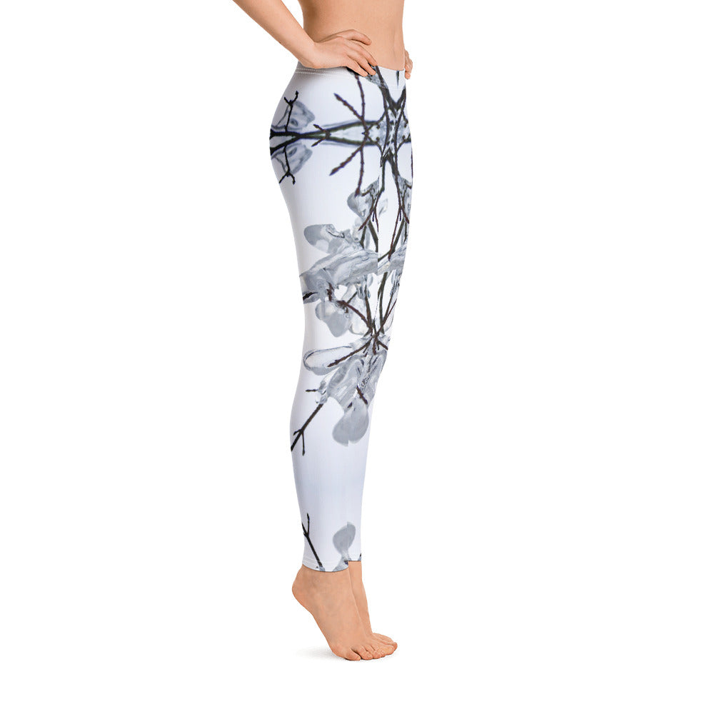 Leggings Ice Ancestor Series 142