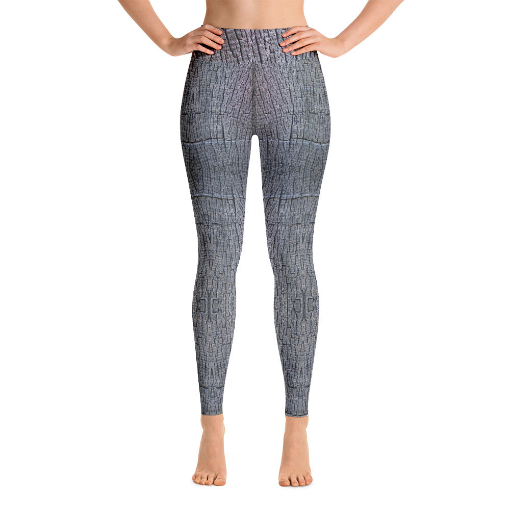 Yoga Leggings Galactic Fire Series 4