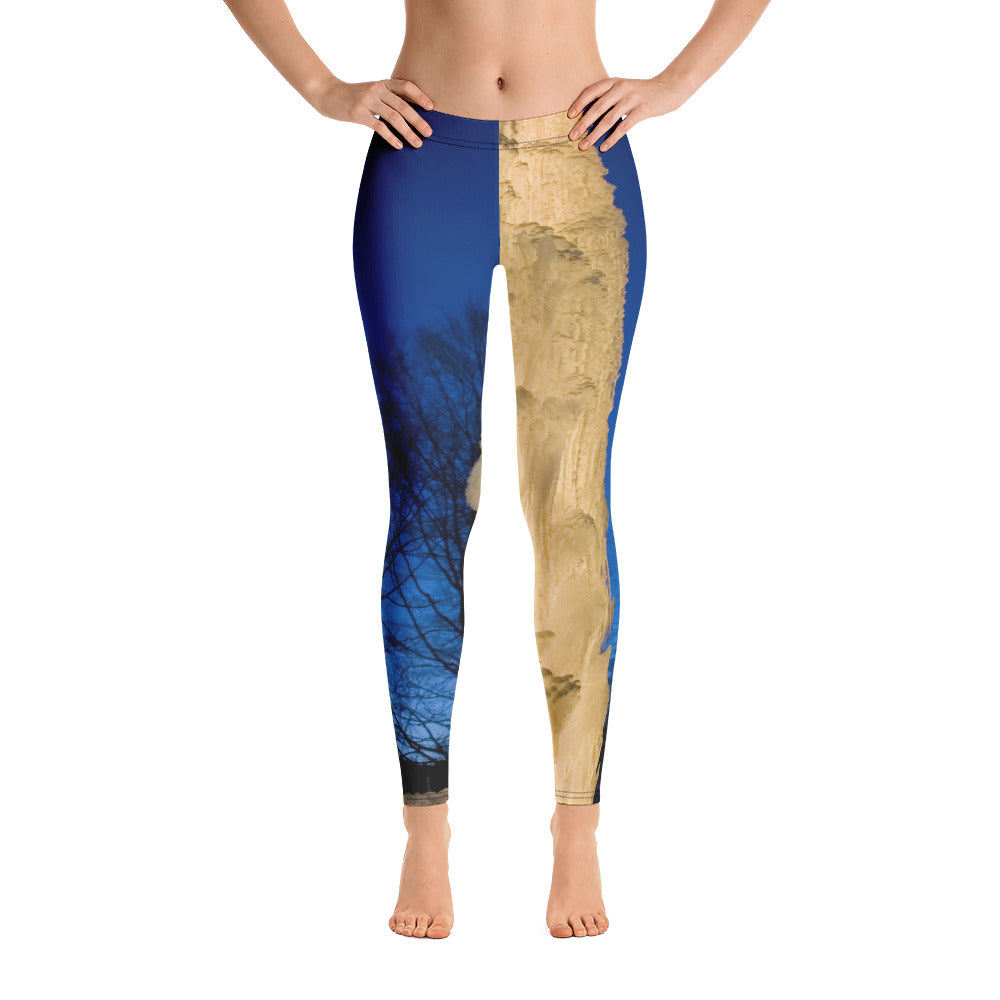 Leggings Ice Ancestor Series 213