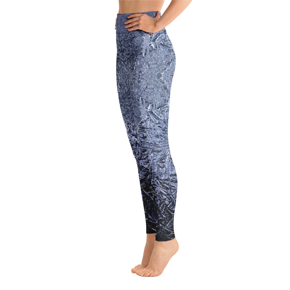 Yoga Leggings Ice Ancestor Series 59
