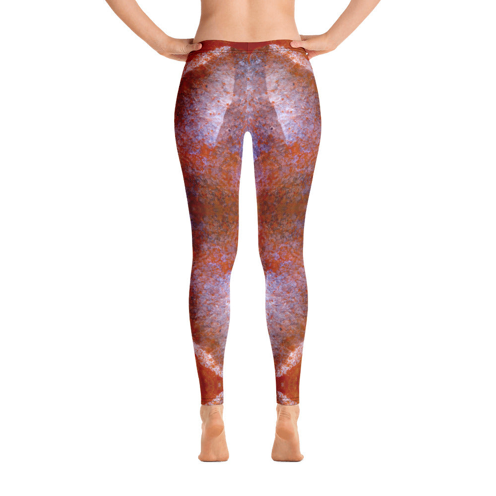 Leggings Ice Ancestor Series 241