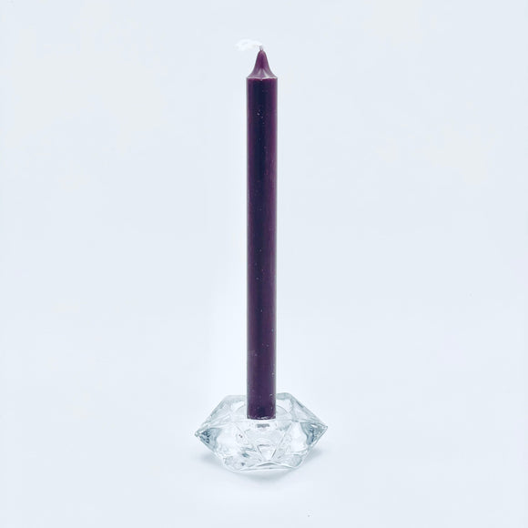 Taper table candle ⌀ 2x24 cm