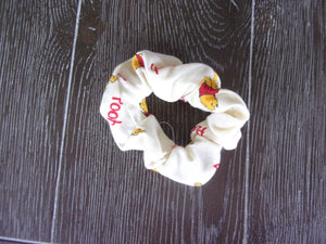 Assorted Scrunchies 3-pack
