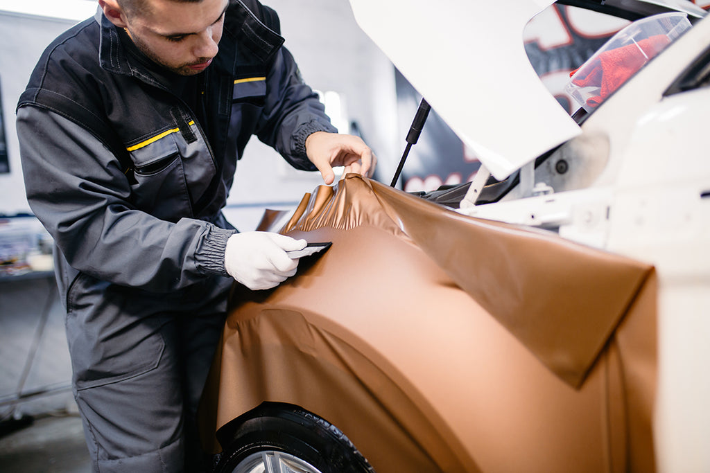 How to Avoid Common Vehicle Wrap Mistakes