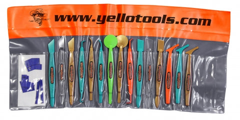 YelloTools WrapStick Set