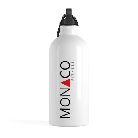 Stainless Steel MNCO Water Bottle