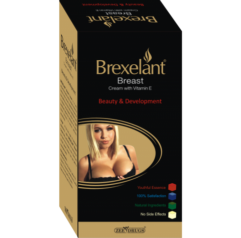 Brexelant Breast Enlargement & Firming cream - 60 g