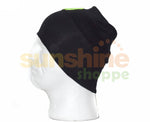 Winter Warm Loop Wrap 2020 Fashion Sports Cotton band- Black
