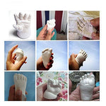 MOLDING POWDER 3D Life Cast Gel Mold Baby Hand Kit(450 g, Premium)