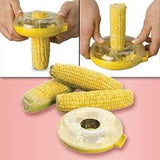 Corn Peeler Cutter for Home Kitchen Dining