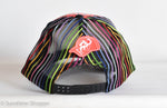 Summer Cap Summer 2020 Fashion Sports Mesh Net Colorful