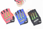 Hand Gloves for Gyming Cycling Biking M - Free Size