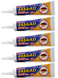 Jallad Anti Roach Spot Gel Super Power Cockroach Killer 15g, Set of 3