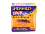 Cockroach Killer Gel Jallad Spot Gel Anti Cockroach ,40g - Pack of 4
