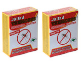 Jallad TREMORES BUG FIGHTER® Mosquito Fighter Killer - Pest Control 5 gms - Pack of 8