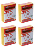 Jallad TREMORES BUG FIGHTER® Mosquito Fighter Killer - Pest Control 5 gms - Pack of 4