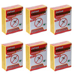 Jallad TREMORES BUG FIGHTER® Mosquito Fighter Killer - Pest Control 5 gms - Pack of 2