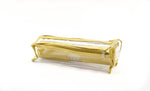 Satin premium Bangle Roll Pouch (Gold, Large) 2 Pc