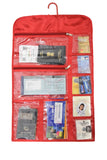 Wall Hanging Document Organiser, Assorted 1 pc