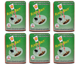 Fly Killer Insect Bait Instant Effect 20g (120 g, Set of 6)
