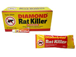 Rat Killer Mouse Rodent Control Poison Gel 15 gm  (Set of 4)