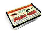 Magic Cube Cockroach Lizard Repellent for House Office Shop Showroom Restaurants (Set of 6)