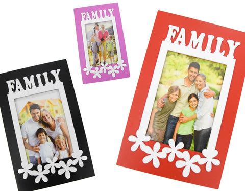 Picture Photo Multi Frames For Gifting