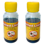 Jallad Liquid Powerful Multi Insect Killer (Concentrated) (400 ml)
