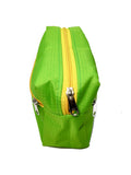 Travel Morning Toiletry Lingerie UG Multipurpose Storage Pouch - Green - 3 pc