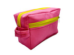 Travel Morning Toiletry Lingerie UG Multipurpose Storage Pouch - Pink - 1 pc