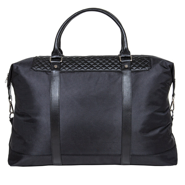 Black Dean Duffel Bag