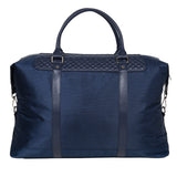 Navy Dean Duffel Bag