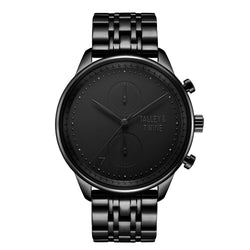Worley Chronograph M - Black
