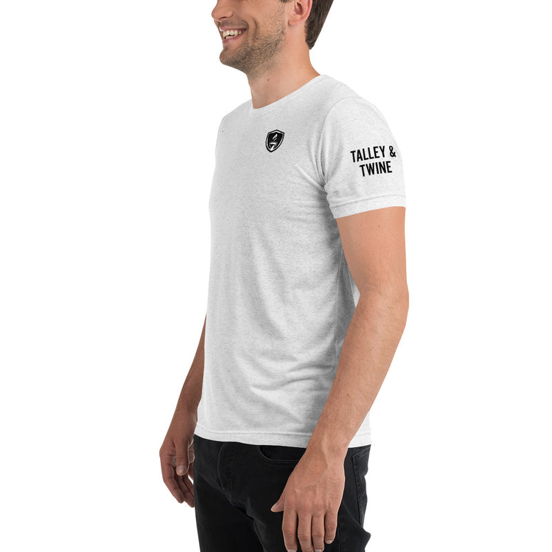 Unisex Talley & Twine Shield Emblem T-Shirt