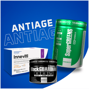 ANTIAGE PACK - LIV3FIT