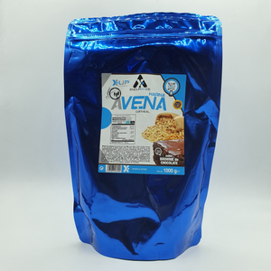 X-UP HARINA AVENA INTEGRAL - 1000g