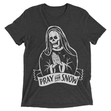 Load image into Gallery viewer, Pray for Snow T-Shirt - Slope Mountain Gear
