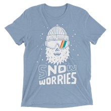 Load image into Gallery viewer, Snow Worries Yeti T-Shirt - Slope Mountain Gear