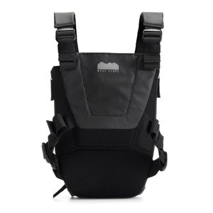 Chest Pack Back View