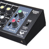 8 Channel Professional Mixing Console Digital Instrument Mic Stereo Audio Sound Mixer with for Karaoke