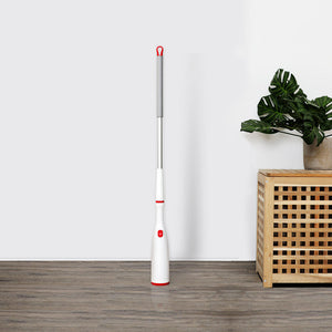YIJIE Roller Drum Self-cleaning Floor Mop Home Cleaning Tools Hook Design Microfiber Cloth from Xiaomi Youpin