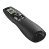 Viboton R800 2.4G Wireless Green Light Laser Pointer Presenter Remote Control for PPT Speech Meeting Teaching Presentation