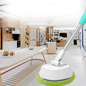 Window Cleaner Electric Wireless Glass Cleaning Robot Intelligent Retractable Lazy Powerful Cleaner